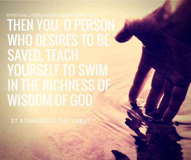 Wisdom of God-Athanasius-4